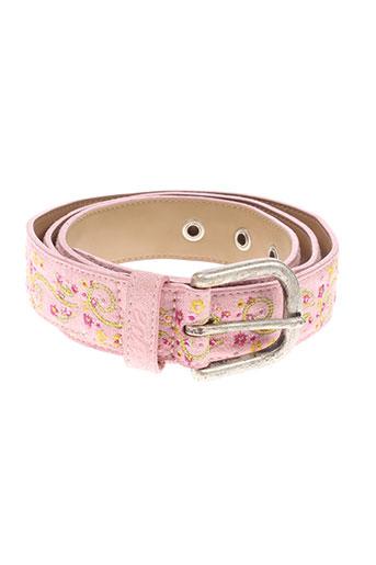 edc by esprit accessoires femme de couleur rose