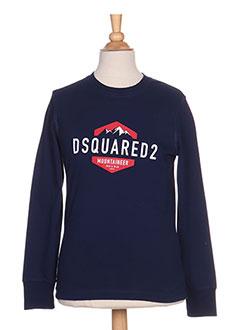Produit-T-shirts-Garçon-DSQUARED