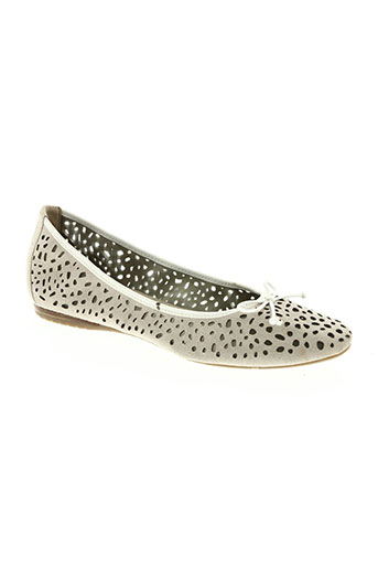 madison chaussures femme de couleur beige