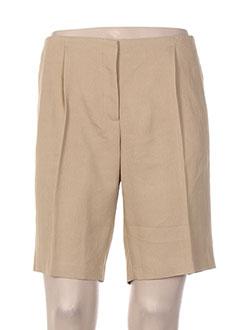 Produit-Shorts / Bermudas-Femme-TARA JARMON