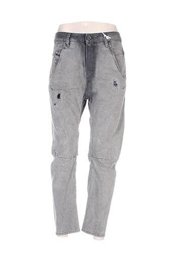 diesel jeans homme de couleur gris