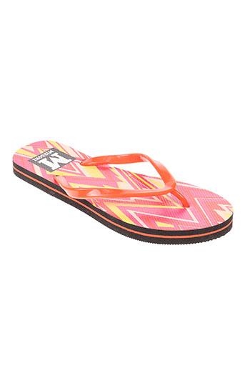 missoni chaussures femme de couleur orange