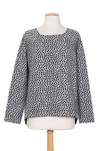 lolitas & lolos tuniques femme de couleur gris