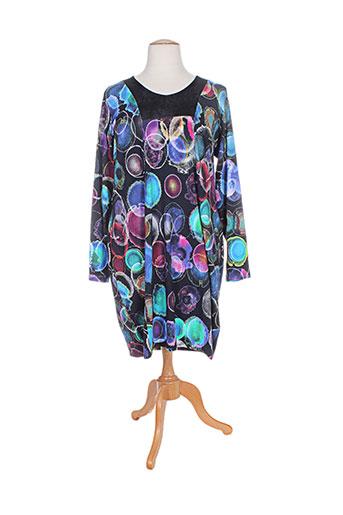 bohéme robes femme de couleur violet