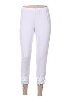 8dd8b0af26d Vêtements Femme De Marque G!OZE De Couleur Blanc En Soldes Pas Cher ...