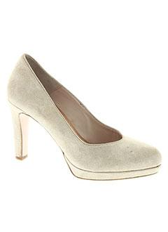 Rosemetal De Beige Chaussures En Pas Cher Couleur Modz Soldes Femme dIxwxErfq4
