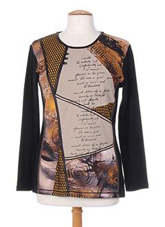 Produit-T-shirts-Femme-FRONT DE MER