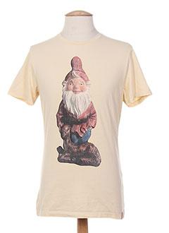 Produit-T-shirts-Homme-FRENCH KICK