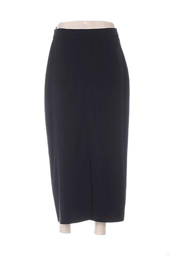 ficelle jupes femme de couleur noir