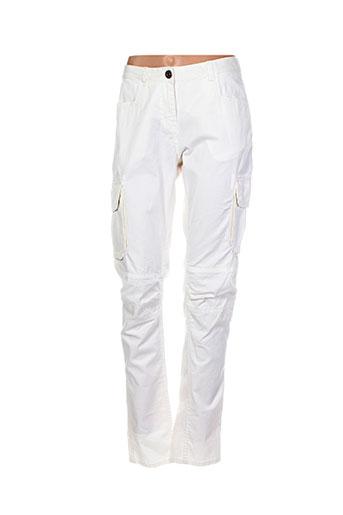 not the same pantalons femme de couleur beige