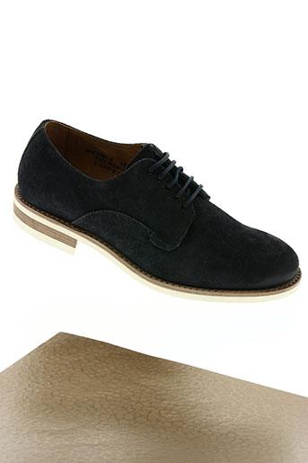 paul smith chaussures homme de couleur noir