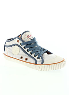 Produit-Chaussures-Homme-PEPE JEANS