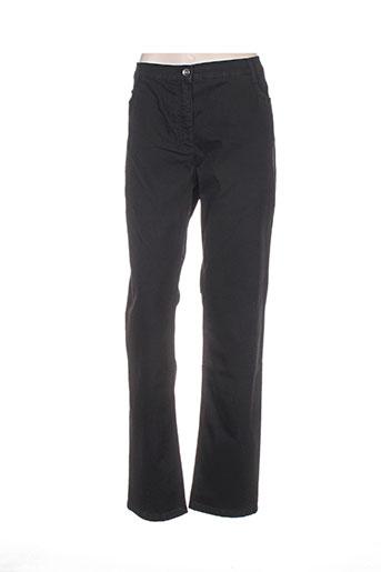 betty barclay jeans femme de couleur noir