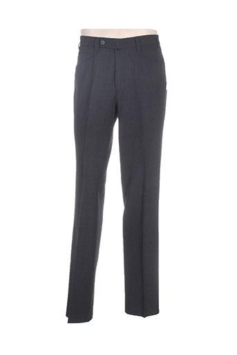 cafone pantalons homme de couleur gris