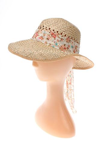mtm accessoires femme de couleur beige