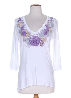 Produit-T-shirts-Femme-BERGERE DE FRANCE