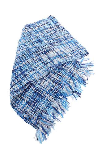 erfurt accessoires femme de couleur bleu