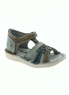 Produit-Chaussures-Fille-KICKERS