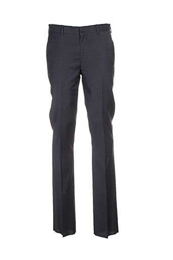 paul smith pantalons homme de couleur gris