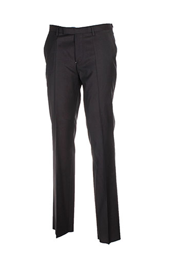 Pantalon chic marron HUGO BOSS pour homme