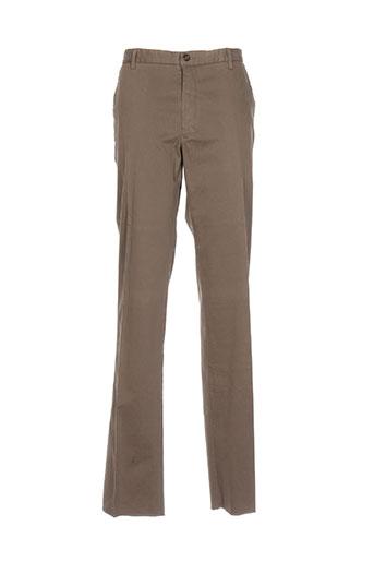Pantalon casual marron ETRO  pour homme