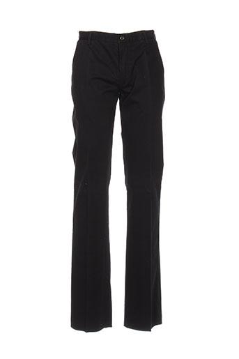 Pantalon casual noir ETRO  pour homme