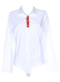 Produit-T-shirts-Femme-LADY CAPTAIN