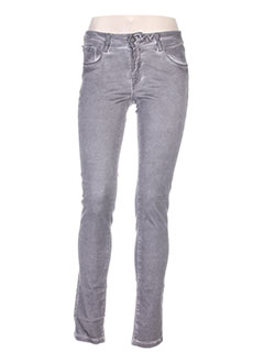 Produit-Jeans-Femme-BONES OF GLORY