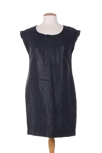 les filles de neaux robes femme de couleur noir