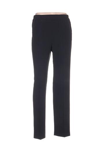 quattro pantalons femme de couleur noir