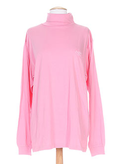 Sous-pull rose COTTON TRADERS pour femme