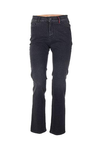 couturist jeans femme de couleur gris