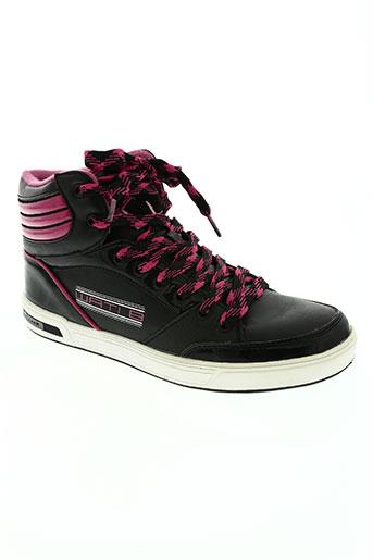 wati b chaussures fille de couleur rose