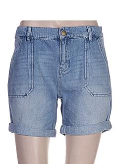Produit-Shorts / Bermudas-Femme-YAYA