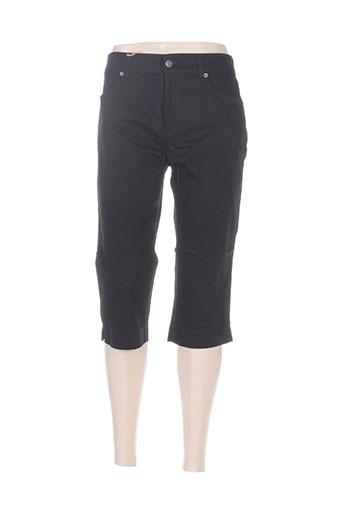 ober shorts / bermudas femme de couleur noir