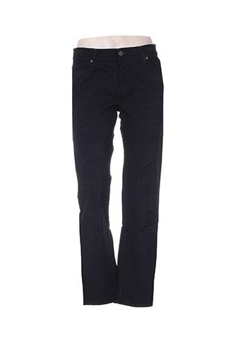 ober jeans femme de couleur noir