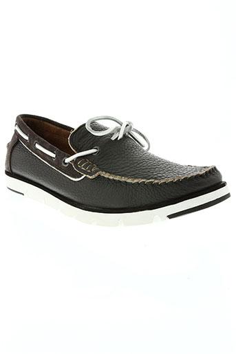 geox chaussures homme de couleur marron