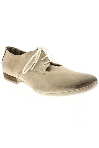 see you jane chaussures femme de couleur beige