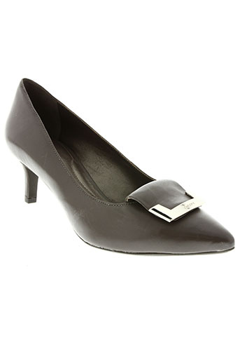 geox chaussures femme de couleur marron