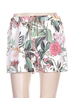 Produit-Shorts / Bermudas-Femme-CLARENCE ET JUDE