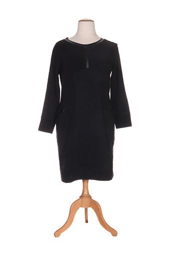 jean gabriel robes femme de couleur noir