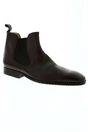 lord kent chaussures homme de couleur marron