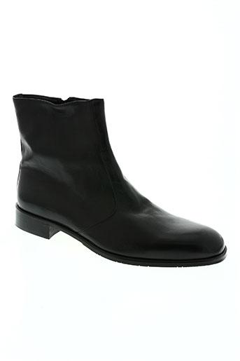 lord kent chaussures homme de couleur noir