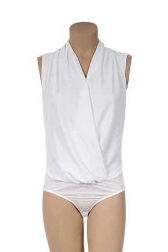 la fee maraboutee t-shirts femme de couleur beige