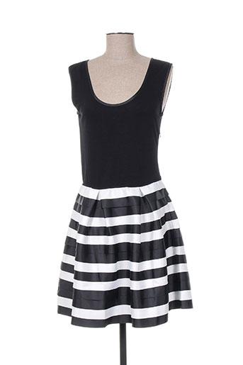 eyedoll robes femme de couleur noir