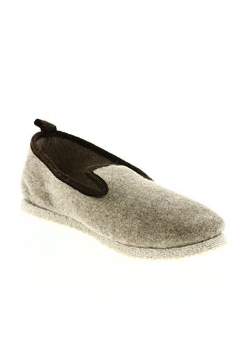 monchausson chaussures femme de couleur beige