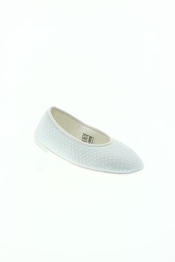 estives chaussures femme de couleur bleu