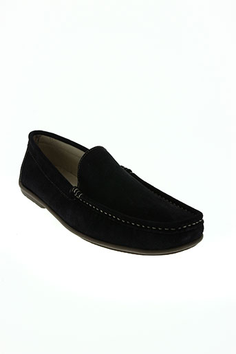 arima chaussures homme de couleur bleu