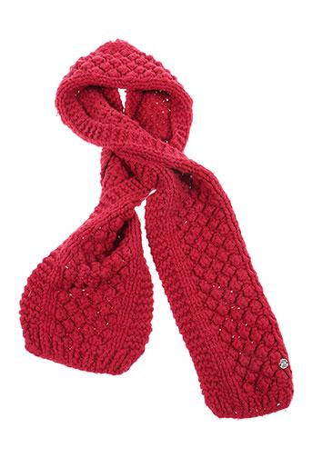 chipie accessoires femme de couleur rouge