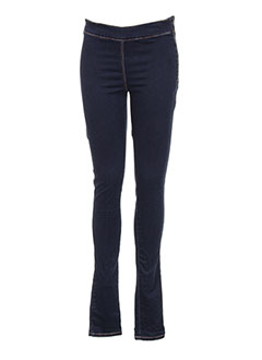 Produit-Jeans-Fille-I.CODE (By IKKS)